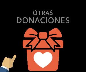 Otras Donaciones